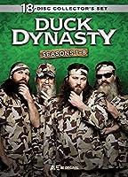 Duck Dynasty: Season 1-8/ [DVD]