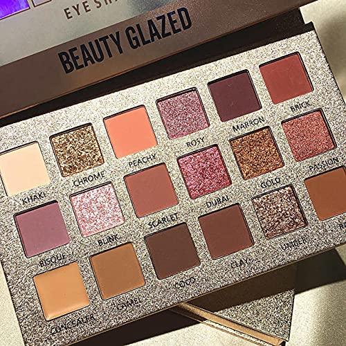 Beauty Glazed -   18 Farbe