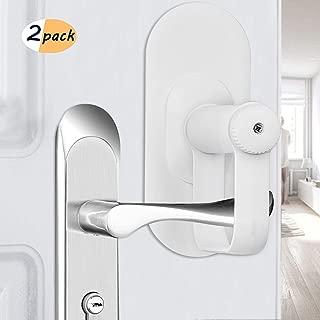 Childproof Door Lock /& Pinch Guard Door Monkey 3PK by Door Monkey