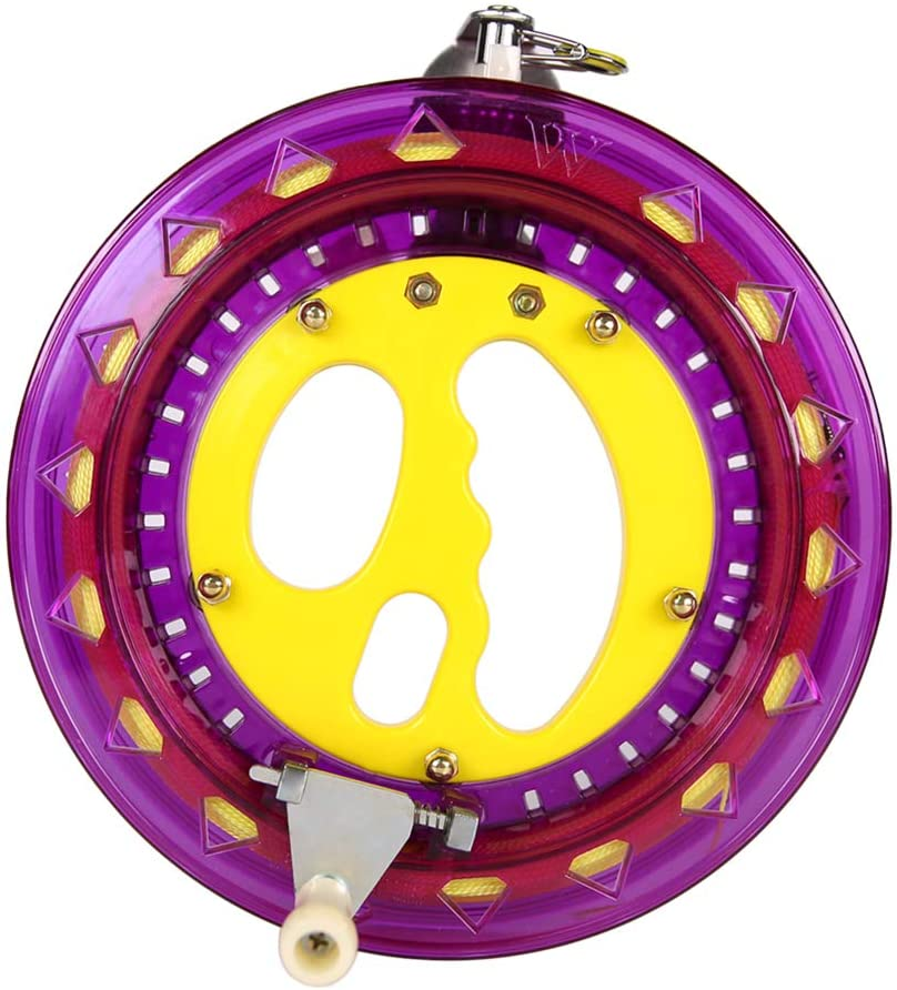 Mint's Colorful Life Kite String Latest item Reel Winder with 7inches 60 Dia Max 54% OFF