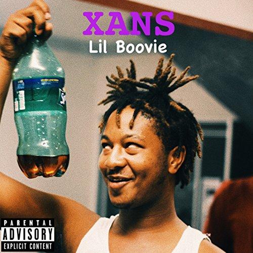 Xans [Explicit]