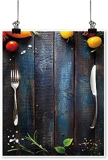 Home Decor Art restaur t Cafe menu templaate Design Art Wall Art for Room,16