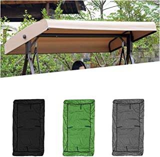 IMPERMEABILE DA GIARDINO 3 Posti Bench Coperchio Outdoor Furniture ANTIPIOGGIA NUOVO