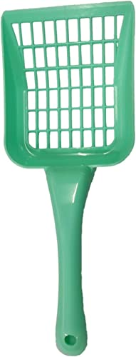 Taily Affairs Cat Litter Scooper, Single Piece (Color May Vary)