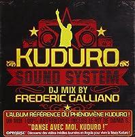 Kuduro Sound System