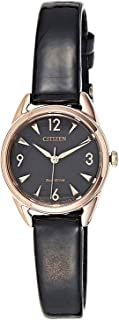 Citizen Eco-Drive Women's Watch - EM0688-01E