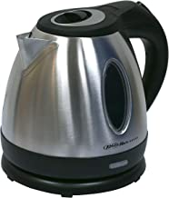 Hactc 1.2 Electric Kettle - 1610, Multi Color, Mixed Material