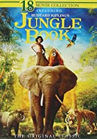 18-Movie Collection Including the Jungle [DVD]
