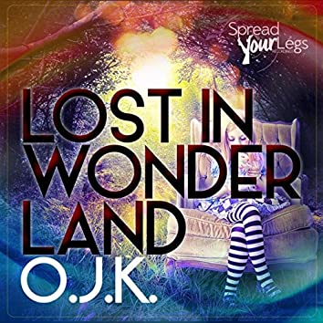 Lost In Wonderland EP