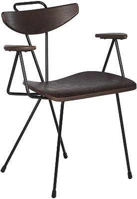Mc Haus Pack 2 Sillas Comedor Vintage Diseño Tapizado Estilo ...