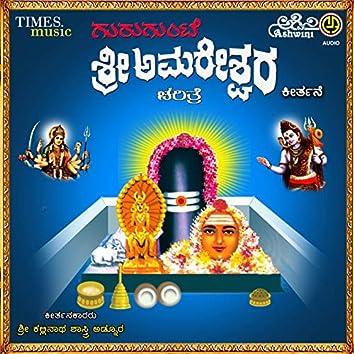 Gurugunte Sri Amareshwara Charithe