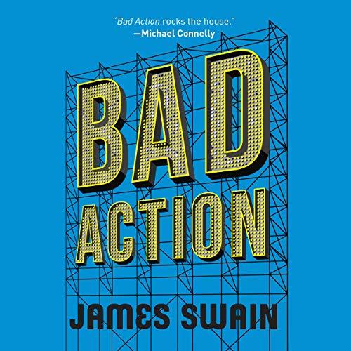 Bad Action Titelbild
