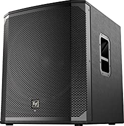 Electro-Voice ELX200-18SP 18 1200W Powered Subwoofer Review