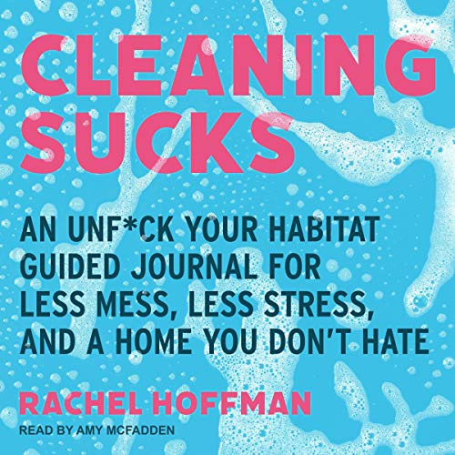 Cleaning Sucks  By  cover art