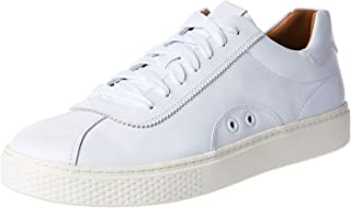 Polo Ralph Lauren Court 100 Sneaker For Men White Size 43 EU