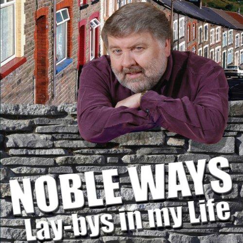 Noble Ways audiobook cover art