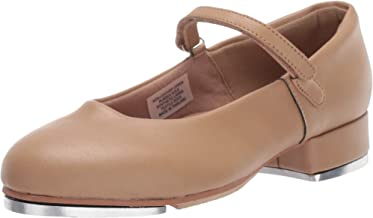 Leo Women's Rhythm Tap Dance Shoe