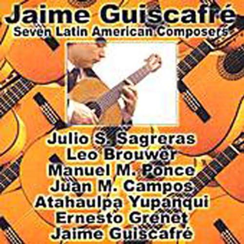 Jaime Guiscafre'