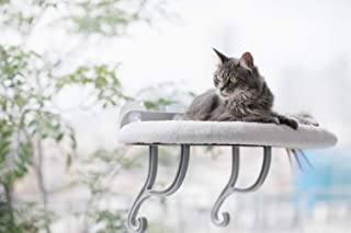 K&H Pet Products Universal Mount Kitty Sill (14