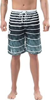 harley davidson mens swim trunks