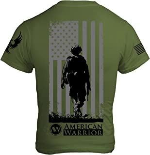 Best wounded warrior apparel Reviews