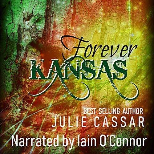 Forever Kansas cover art