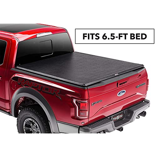 TruXedo Truxport Soft Roll-up Truck Bed Tonneau Cover | 298301 | fits 15-