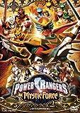 投げ売り堂 - POWER RANGERS MYSTIC FORCE DVD-BOX 2<完>_00