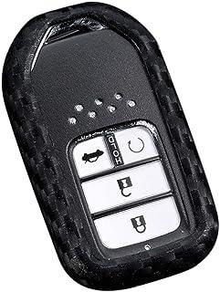 Auto Smart Key Key Covers Protección Car Styling Key Case Accesorios Compatible para Honda Civic Accord
