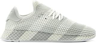 adidas Consoritum Men Deerupt (White/Grey)