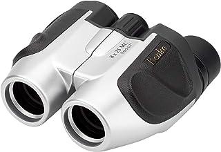 Kenko 双眼鏡 コンサート用 SG-M ポロプリズム式 8倍 25口径 Bak4プリズム コンパクト マルチコーティング 012246