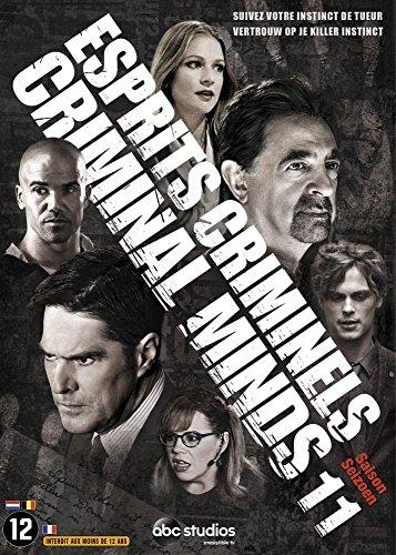 Esprits criminels-Saison 11