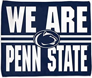 WinCraft Penn State University Nittany Lions We are Penn State Rally Towel 15