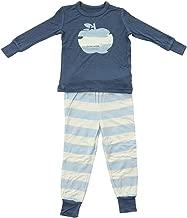 Silkberry Baby Bamboo Unisex-Baby Pajama Set
