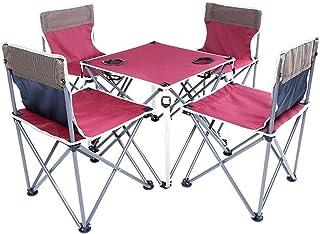 Amazon.es: mesa plegable camping