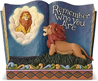 Disney Remember Who You are (The Lion King) Traditions Statue