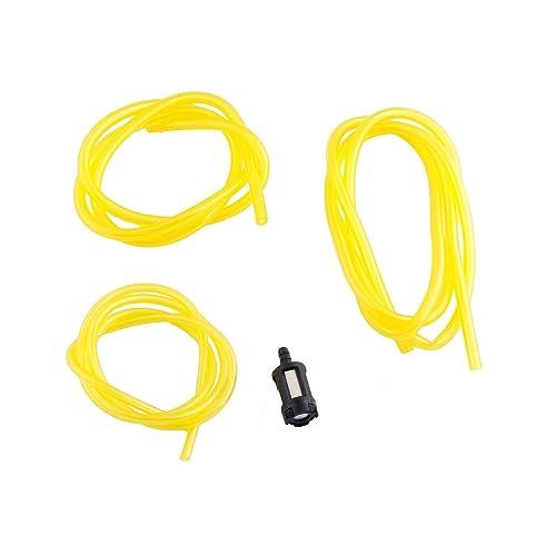 Line Trimmer Fuel Line Kits: Amazon com