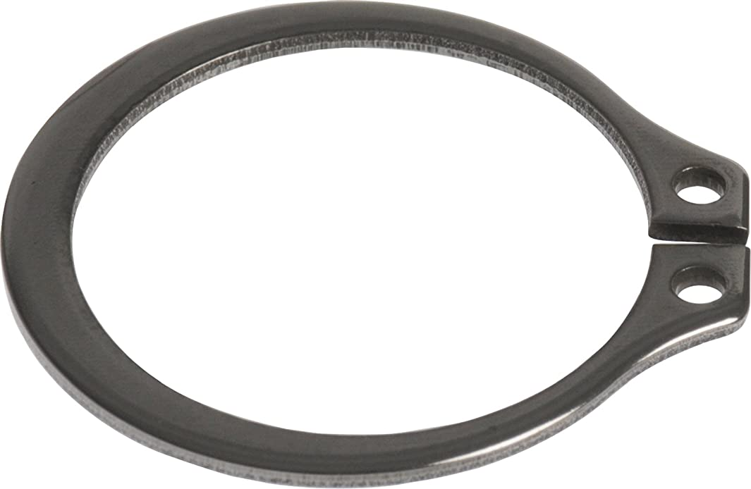 The Hillman Group 45200 5/8-Inch Stainless Steel External Retaining Ring, 8-Pack