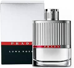 Prada Luna Rossa By Prada For Men Edt Spray 5 oz