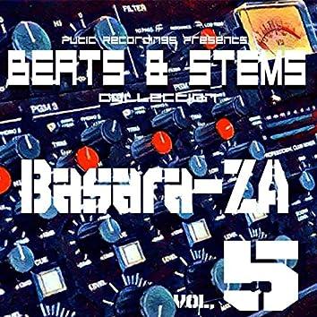 Basara-ZA Beats Collection Vol, 5