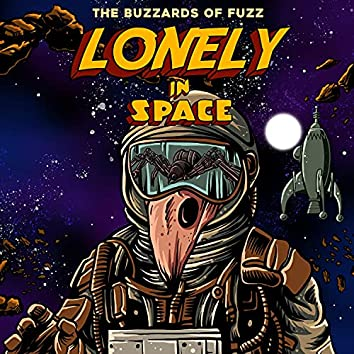 Lonely In Space (Live on Sampson Saturdays)