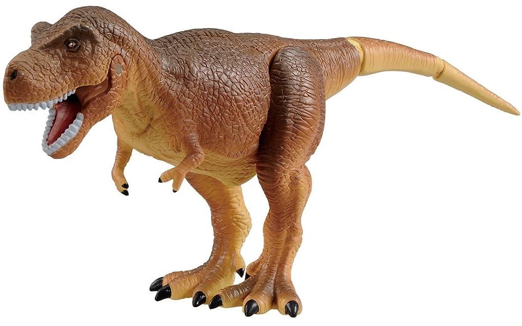 一般的な責め日帰り旅行にアニア AL-01 ティラノサウルス