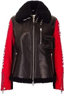 BURBERRY Luxury Fashion Womens 4560678 Black Outerwear Jacket   Fall Winter 19