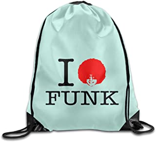 65979bff41 MCWO GRAY Kuso Funny Panda Drawstring Bag Backpack Draw Cord Bag Sackpack  Shoulder Bags Gym Bag