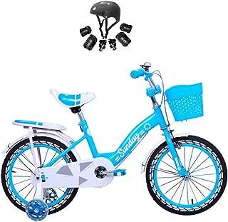 para El 12 14 16 18 20 De Ni/ñOs Riding Equipment Proporcionar La Seguridad Y Estabilidad Necesarias CMYKZONE Accesorios De Rueda De Bicicleta para Ni/ñOs Soporte De Rueda Auxiliary