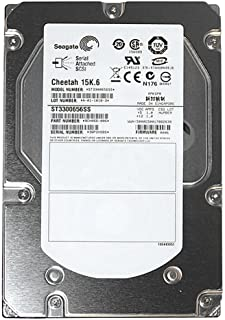 HD 300GB SAS Seagate Cheetah - ST3300656SS (3,5pol, 3Gb/s, 15k RPM)
