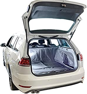 North American Custom Covers Compatible Cargo Liner for VW Golf Mk7 Sportwagen