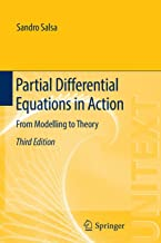 Partial Differential Equations in Action: From Modelling to Theory (UNITEXT)