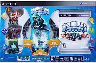 $89 » Skylanders Spyro's Adventure Starter Pack - Playstation 3