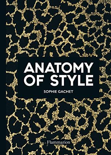 Image of Anatomy of Style (Langue anglaise)